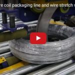 Chinese coil packing machine manufacturers